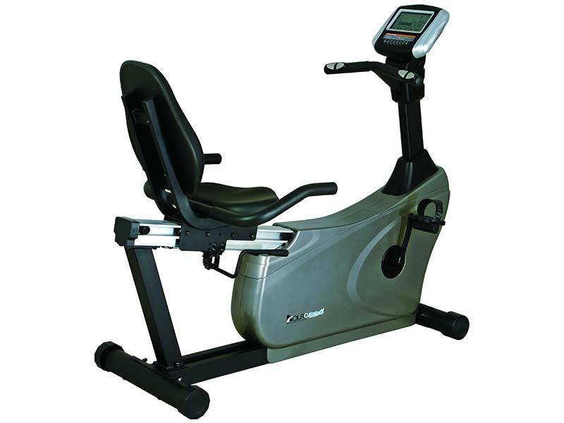 AL909LP-S11奥龙卧式脚踏车
