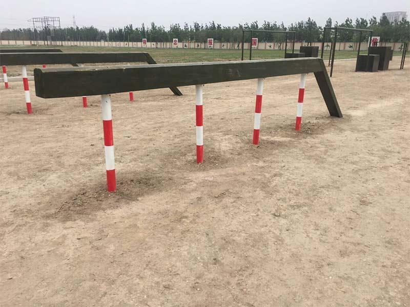 军用独木桥